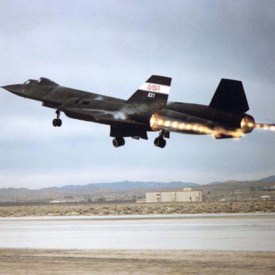 Flight Manual for the Lockheed SR-71 A-12 Blackbird