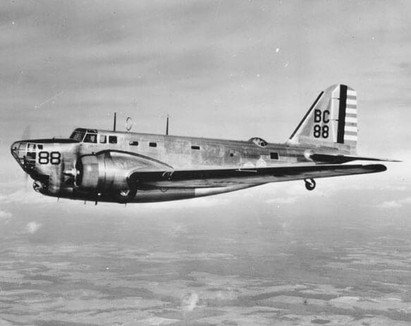 Flight Manual for the Douglas B-18 Bolo