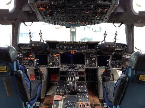 boeing 737 pilot training manual