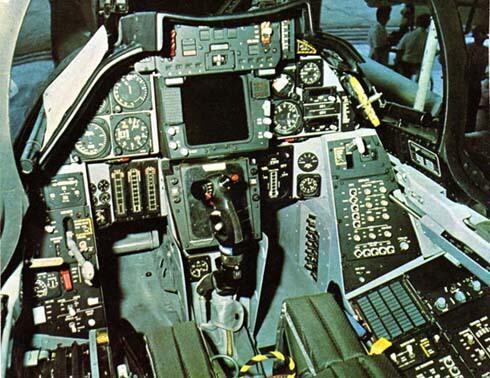 F 14 Tomcat Cockpit GRUMMAN F-14 TOMCAT - ...