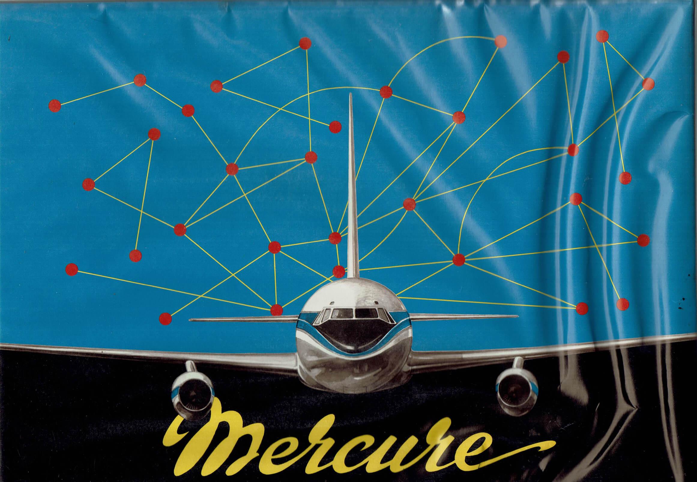 mercure online check in