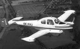 Flight Manual for the LET L200 Morava