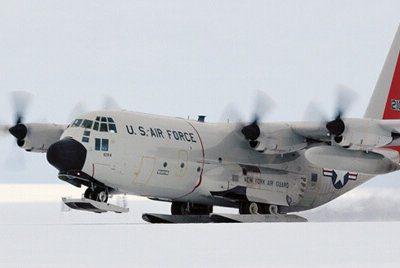 Flight Manual for the Lockheed C-130 Hercules