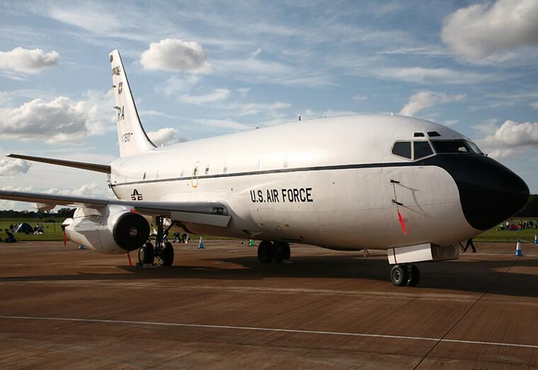 boeing 737 200 t 43a flight manuals rh flight manuals online com AA B737 Aircraft AWACS Radar Jammer Aircraft