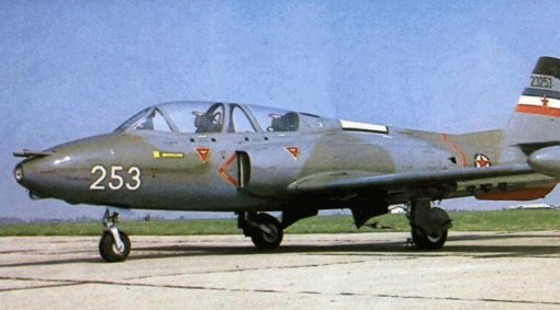 Flight Manual for the SOKO G-2 Galeb (N-60)