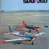 Flight Manual for the Siai Marchetti SF260