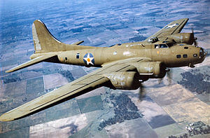 Flight Manual for the Boeing B-17 Flying Fortress