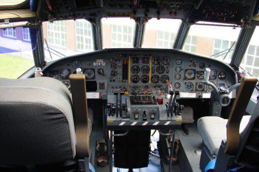 Flight Manual for the Breguet 1150 Atlantic