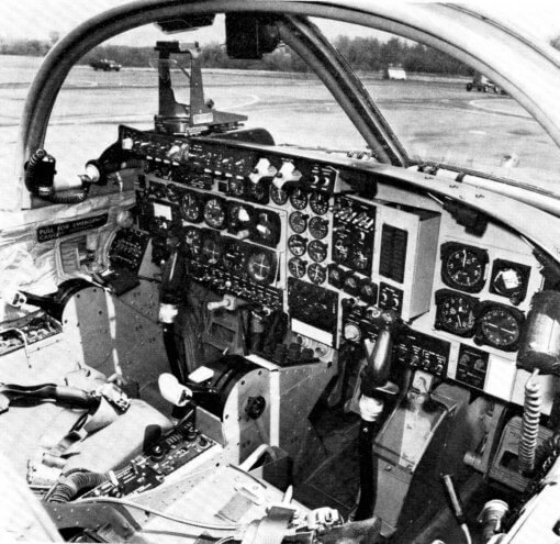 Flight Manual for the Cessna A-37 Dragonfly