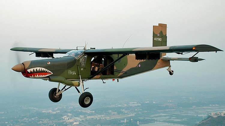 Sac 1//48 Pilatus PC-6//AU-23A Train d/'atterrissage # 48144