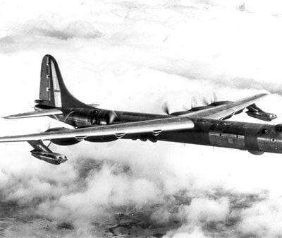 Flight Manual for the Convair B-36 Peacemaker