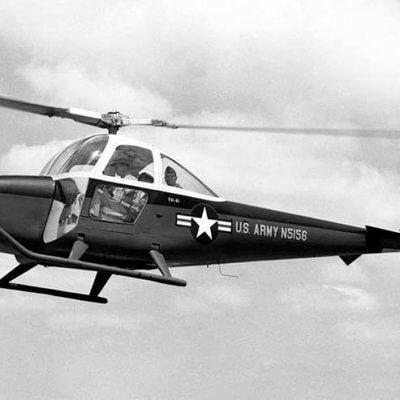 Flight Manual for the Cessna CH-1C Skyhook