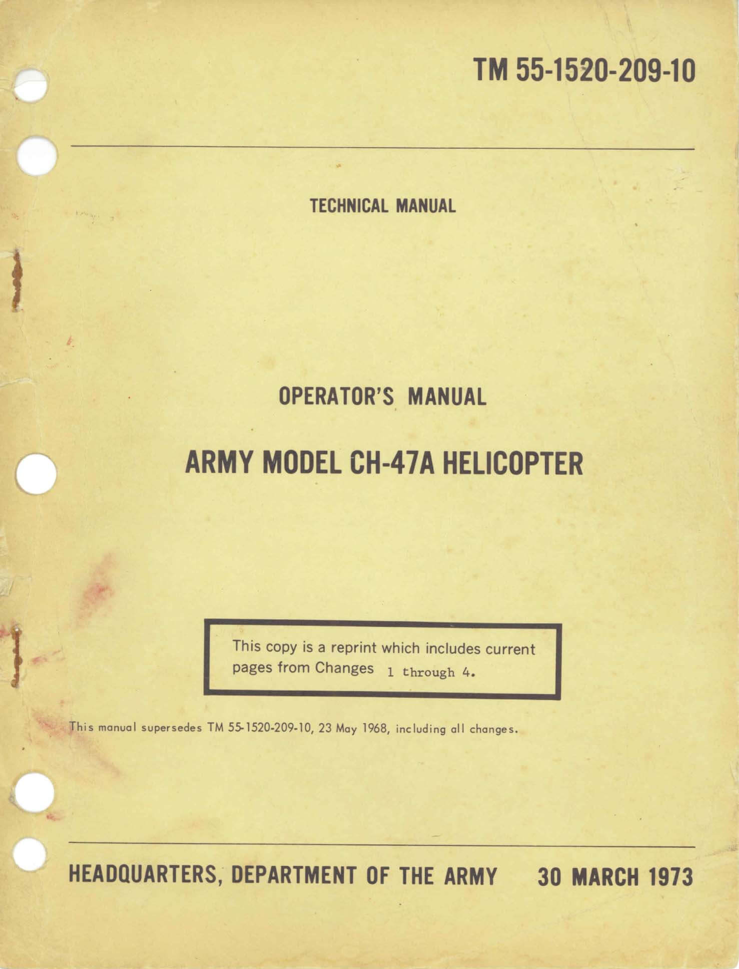 army manuals online