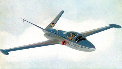 Flight Manual for the Potez-Heinkel CM191
