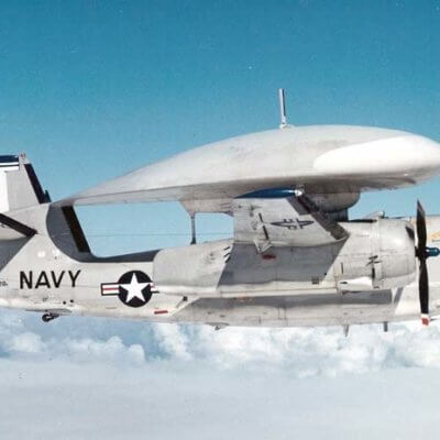 Flight Manual for the Grumman E-1B Tracer