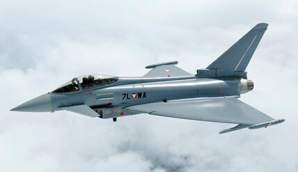 Flight Manual for the Eurofighter Typhoon