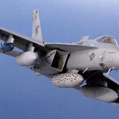 Flight Manual for the F-18E F-18F Super Hornet