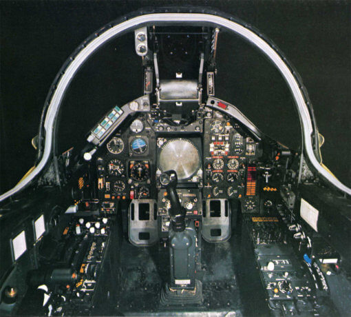 Flight Manual for the Sepecat Jaguar