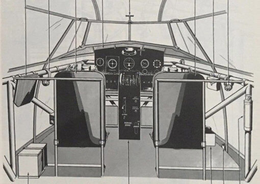 Flight Manual for the Laister-Kaufman CG-10