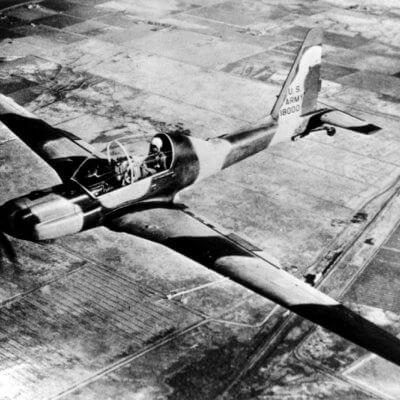 Flight Manual for the Lockheed YO-3