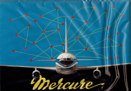 Dassault Mercure Flight Manual Online