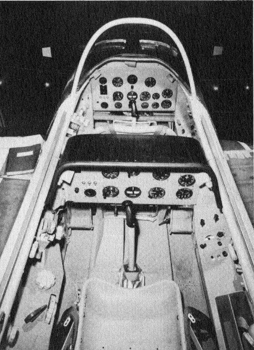 Flight Manual for the Temco Model 33 Plebe and Model 58