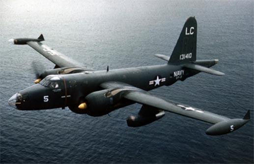 Flight Manual for the Lockheed P2V Neptune
