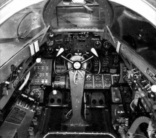 Flight Manual for the Northrop P-61 Black Widow