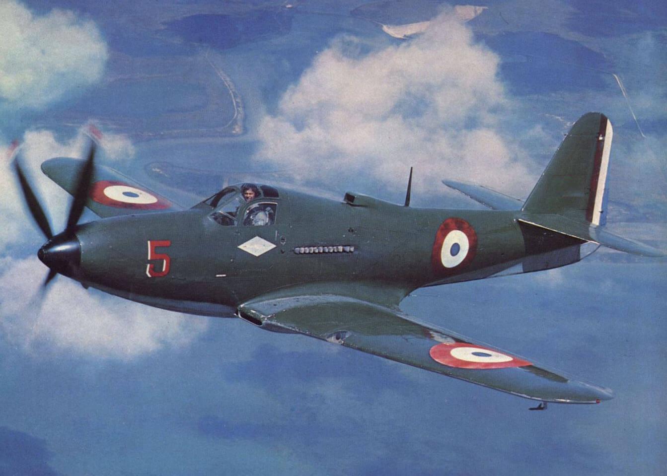 Flight Manual for the Bell P-63 Kingcobra