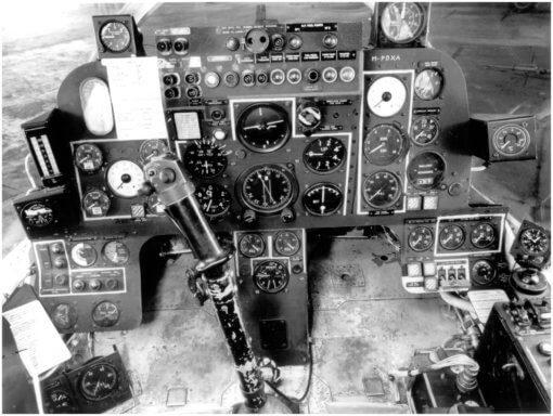 Flight Manual for the Short SC.1