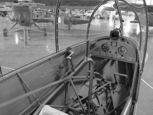 Flight Manual for the Taylorcraft TG-6
