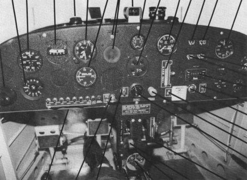 Flight Manual for the Schweizer TG-7A