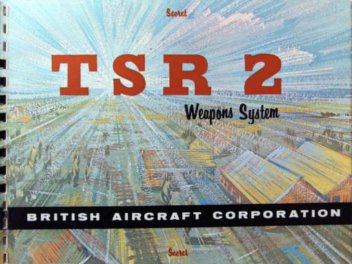 Flight Manual for the TRS2