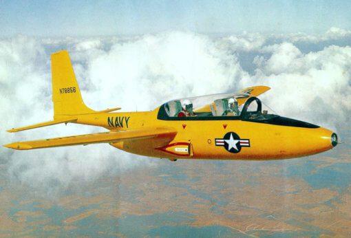 Flight Manual for the Temco TT-1