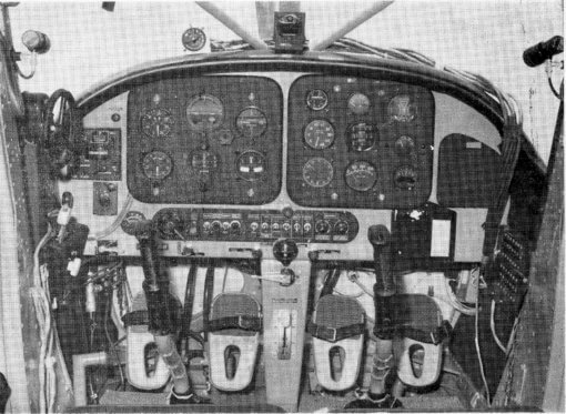 Flight Manual for the UTVA-66