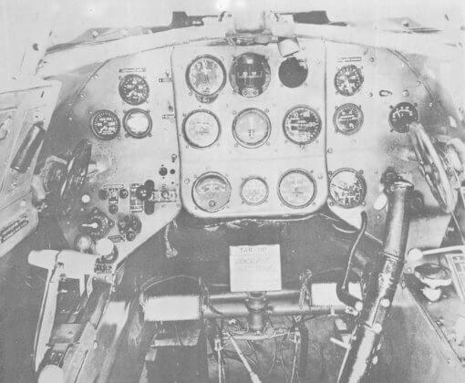 Flight Manual for the Yakovlev Yak-9