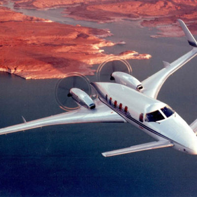 Flight Manual for the Beechcraft Starship
