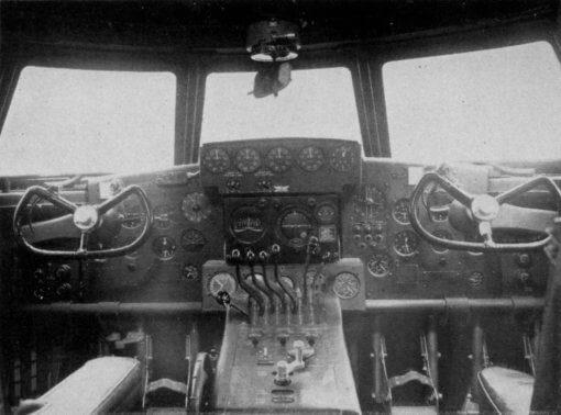 Flight Manual for the Avro 688 Tudor