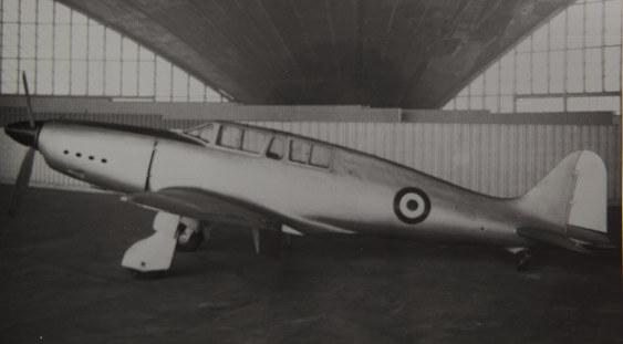 Flight Manual for the Ambrosini S7