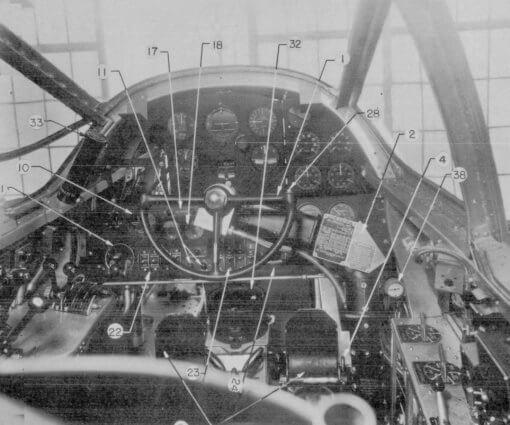 Flight Manual for the Martin A-30 Baltimore