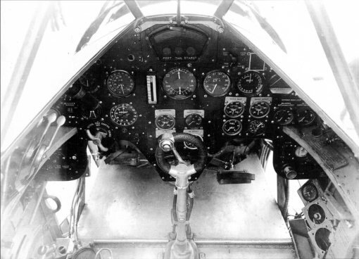 Flight Manual for the Fairey Battle