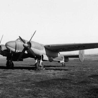 Flight Manual for the Bristol 166 Buckmaster