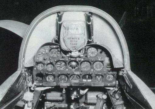 Flight Manual for the McDonnell FH-1 Phantom I