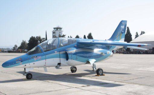 Flight Manual for the FMA IA-63 Pampa