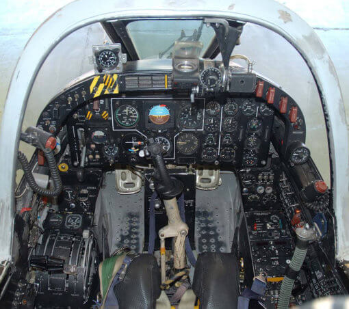 Flight Manual for the FMA IA-58 Pucara