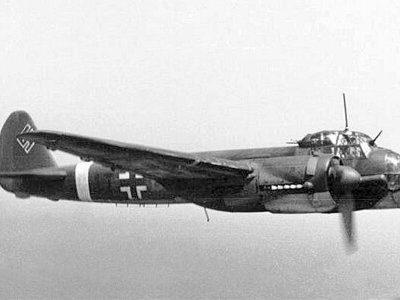 Flight Manual for the Junkers Ju88