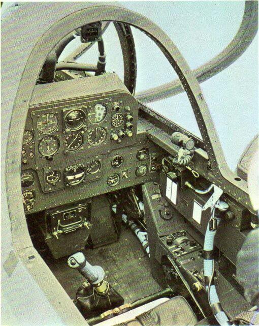 Flight Manual for the Soko G-2 Galeb (N60)