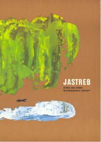 Flight Manual for the SOKO J-21 Jastreb