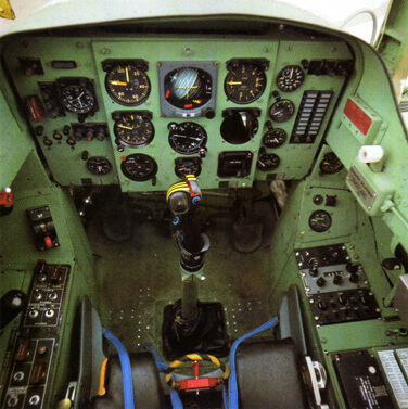 Flight Manual for the SOKO G-4 Super Galeb