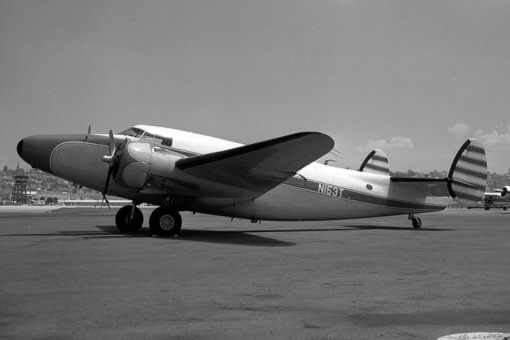 Flight Manual for the Learstar